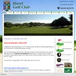 The Hirsel-Coldstream Golf Club