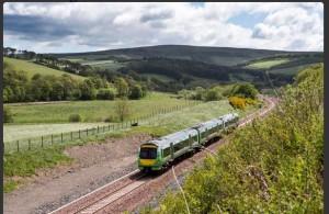 Borders Railway