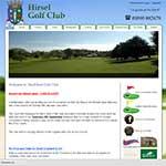 The Hirsel-Coldstream Golf Club